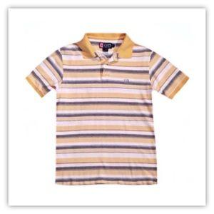 Host Pick! Chaps Men's Short Sleeve Polo
